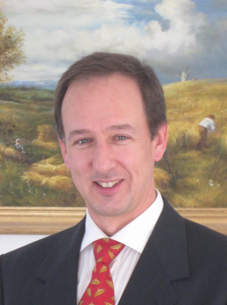 Dr. Martin Zahn, Stralsund